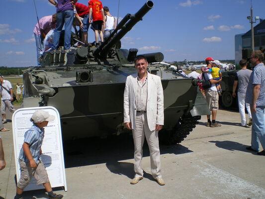 Фото мужчины Александр, Москва, Россия, 43