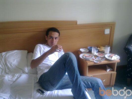 Фото мужчины sher_klm, Джизак, Узбекистан, 37