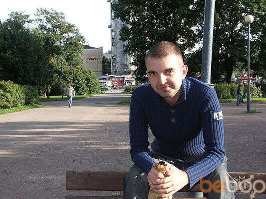 Фото мужчины DieSeLAB, Санкт-Петербург, Россия, 36