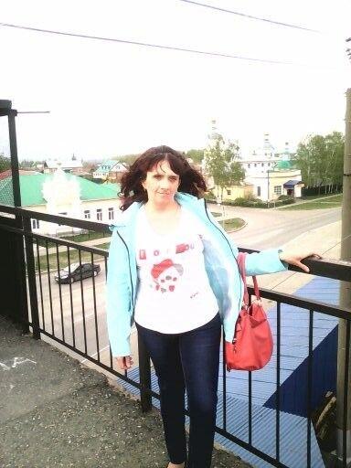 Фото девушки надежда, Козьмодемьянск, Россия, 36