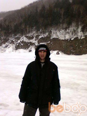 Фото мужчины aleksandr, Николаевск-на-Амуре, Россия, 33