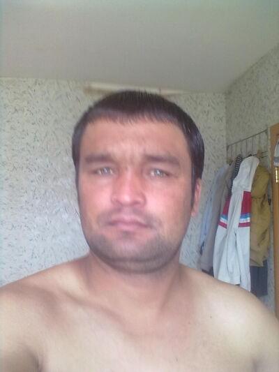 Фото мужчины ЯКУБ, Красноярск, Россия, 35