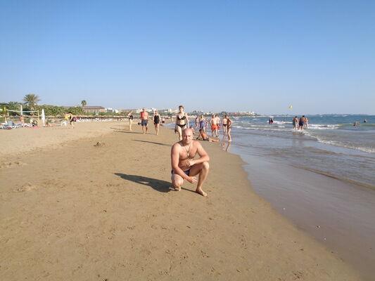 Фото мужчины витилий, Смоленск, Россия, 38