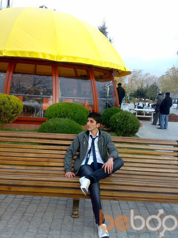 Фото мужчины Raset Emirli, Баку, Азербайджан, 23