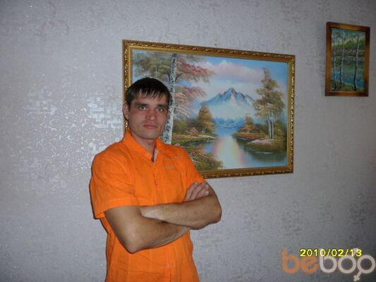 Фото мужчины andrey, Красноярск, Россия, 35