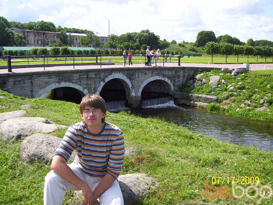 Фото мужчины deus, Гомель, Беларусь, 33