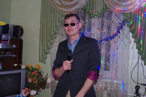Фото мужчины Николай, Новомосковск, Россия, 40