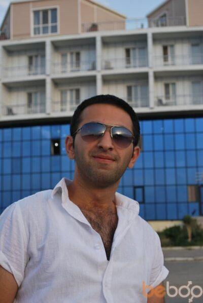 Фото мужчины 7444022, Баку, Азербайджан, 33