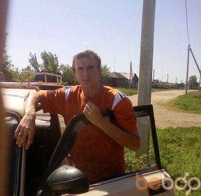 Фото мужчины zwer самара, Самара, Россия, 41