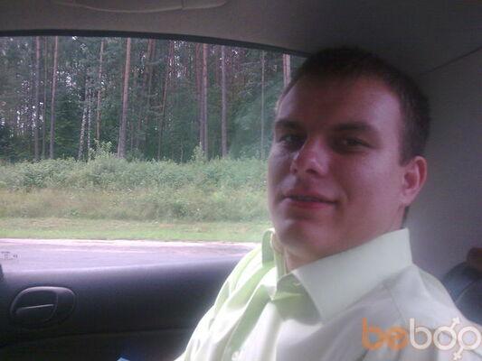 Фото мужчины xinik, Минск, Беларусь, 28