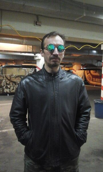 Фото мужчины Влад, Одесса, Украина, 41