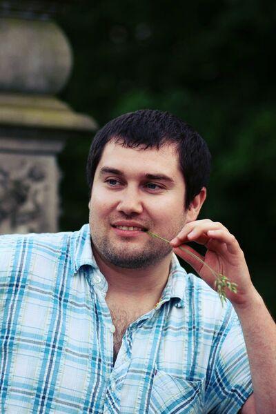 Фото мужчины Влад, Белая Церковь, Украина, 34