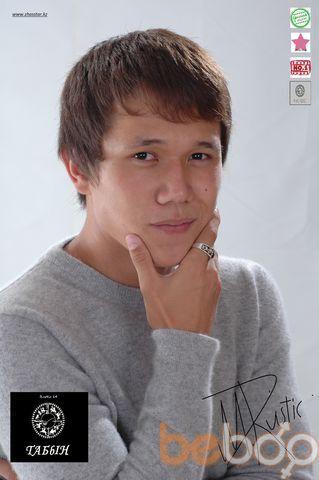 Фото мужчины RUSSS, Алматы, Казахстан, 30
