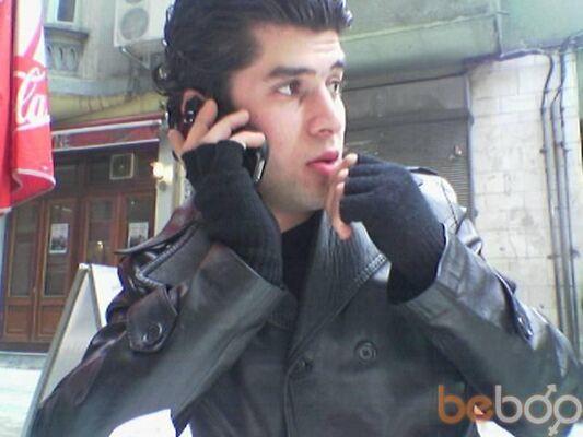 Фото мужчины kaan, Тараз, Казахстан, 35