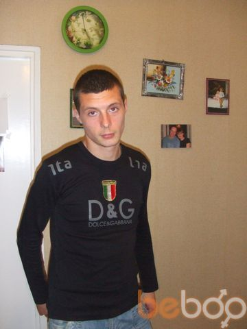 Фото мужчины alex, Минск, Беларусь, 28