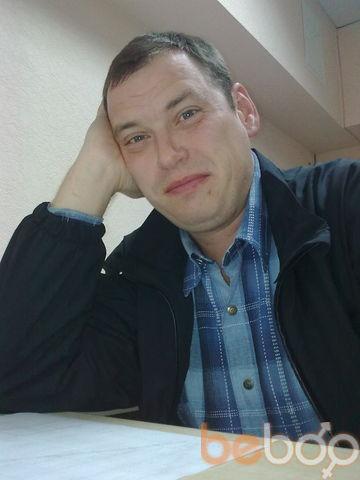 Фото мужчины Asyrr, Минск, Беларусь, 43
