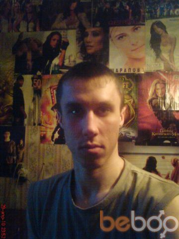 Фото мужчины Denisovpavel, Прокопьевск, Россия, 28