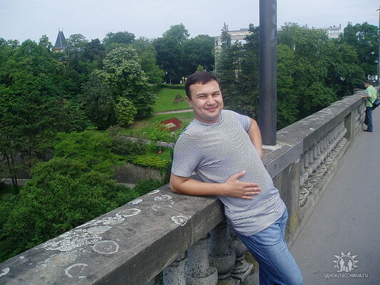 Фото мужчины Абдухалим, Ташкент, Узбекистан, 36