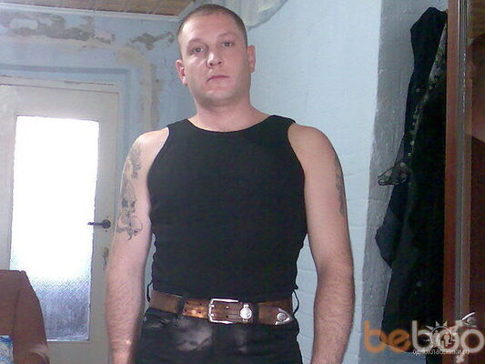 Фото мужчины kazanova, Кишинев, Молдова, 38