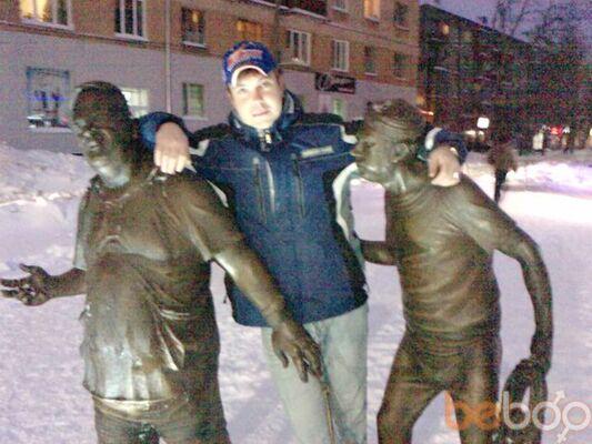 Фото мужчины GROOL, Краснокамск, Россия, 32