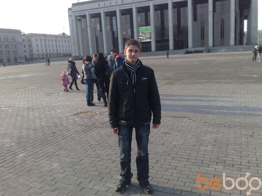 Фото мужчины Dimon, Минск, Беларусь, 25