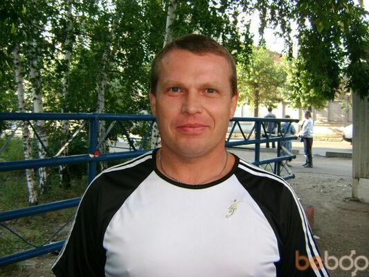Фото мужчины lelik, Омск, Россия, 48