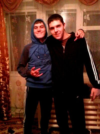 Фото мужчины Сергей, Асбест, Россия, 21