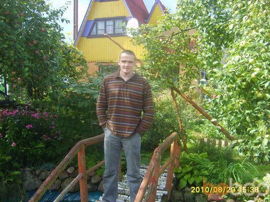 Фото мужчины АЛЕКСАНДР, Гродно, Беларусь, 37