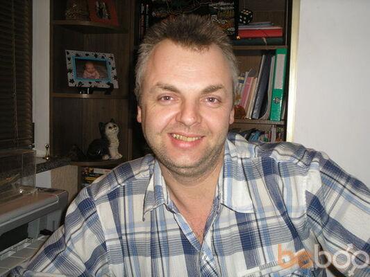 Фото мужчины zubr373, Запорожье, Украина, 45