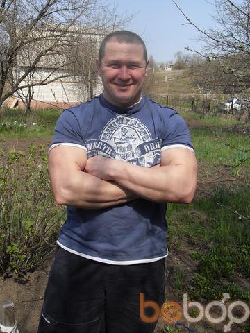 Фото мужчины medvedi123, Харьков, Украина, 43