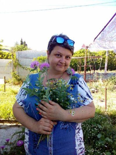 Фото девушки Светлана, Севастополь, Россия, 46