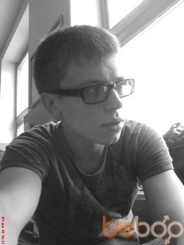 Фото мужчины Гоша, Минск, Беларусь, 25