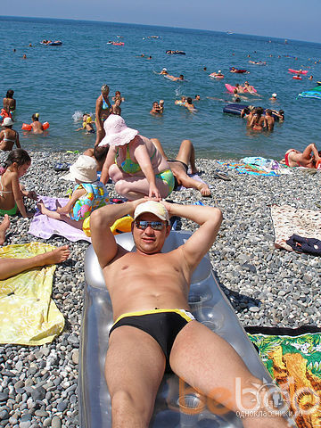 Фото мужчины Ter 4, Ярославль, Россия, 43