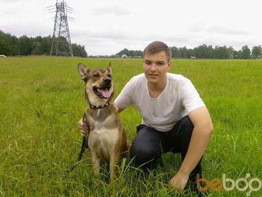 Фото мужчины AntoshA, Минск, Беларусь, 26