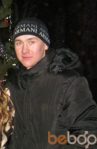 Фото мужчины skpvovan, Омск, Россия, 25