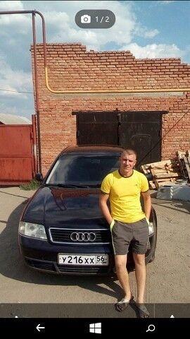 Фото мужчины Саша, Бузулук, Россия, 30