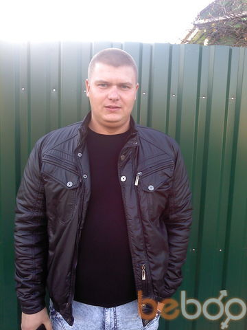 Фото мужчины BOSS, Бобруйск, Беларусь, 34