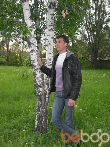 Фото мужчины Elusive, Стаханов, Украина, 30