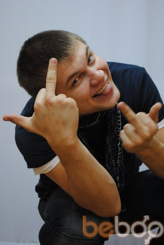 Фото мужчины chuprin, Старый Оскол, Россия, 28