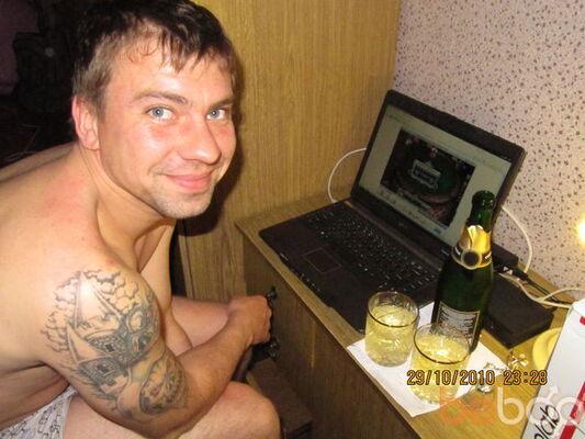 Фото мужчины anjei, Гродно, Беларусь, 34