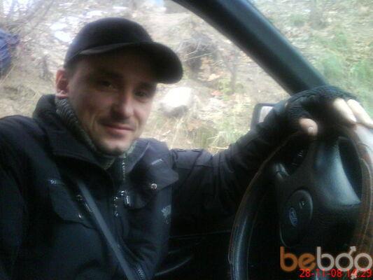Фото мужчины Ветер, Киев, Украина, 42
