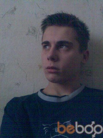 Фото мужчины alex7184, Минск, Беларусь, 25