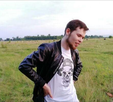 Фото мужчины Марк, Долгопрудный, Россия, 26