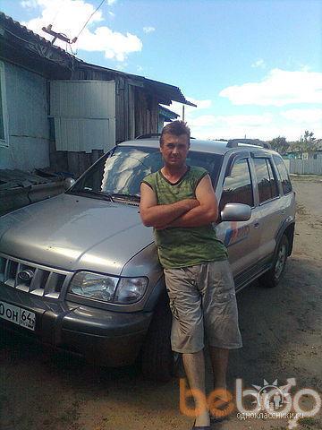 Фото мужчины didji, Саратов, Россия, 46