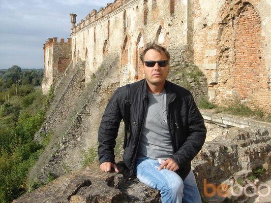 Фото мужчины qwer, Винница, Украина, 45
