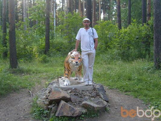 Фото мужчины shalun, Екатеринбург, Россия, 47