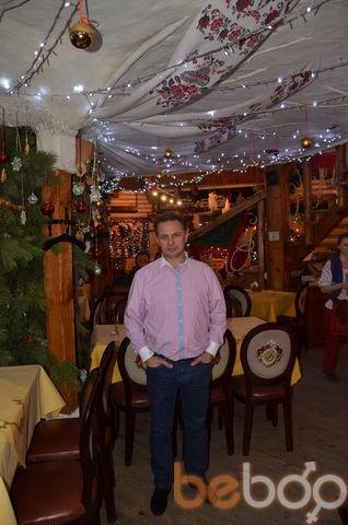 Фото мужчины Nicolas, Киев, Украина, 50