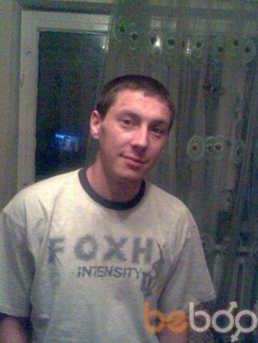 Фото мужчины lyoha25p, Горловка, Украина, 32