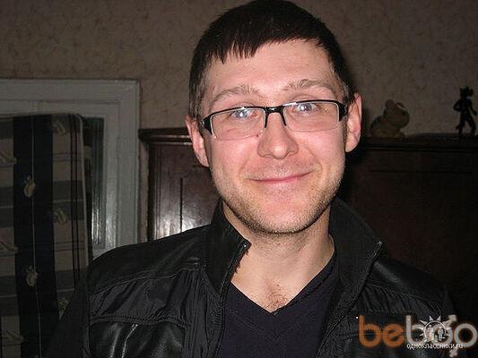 Фото мужчины krot, Каменск-Уральский, Россия, 36