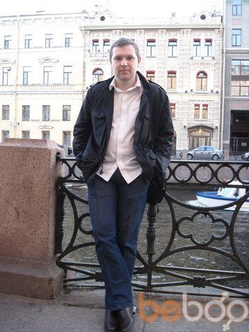 Фото мужчины Commando, Санкт-Петербург, Россия, 31